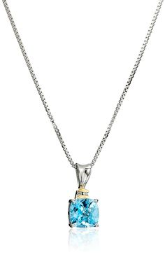 London Blue Topaz Pendant Earrings Necklace Set Sterling Silver Heart Shape 1 50 Carats Cooking Tips Pinterest And