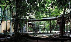 openhouse-barcelona-shop-gallery-forrest-art-architecture-rirkrit-tiravanija-aroon-puritat-chiang-mai-thailand-3.jpg (630×373)