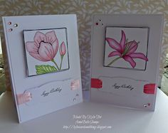 Kylie's Cards and Things