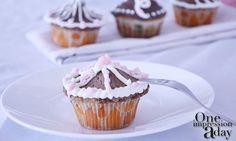 Valetine #1 cupcakes