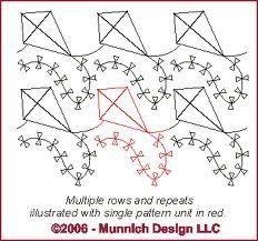 fly a kite quilt pattern - Google zoeken | Quilts | Pinterest