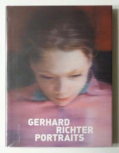 Gerhard Richter Portraits: Painting Appearances