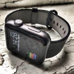 Apple Watch band Custom Apple Watch face