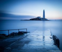 Whitey Bay Lighthouse | Flickr - Photo Sharing!