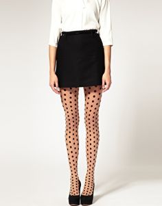 Dot Tights