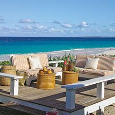 Resort Redesign: The Dunmore Beach Club | The Dunmore 101 | CoastalLiving.com