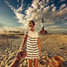#followmeto Fire Island with @natalyosmann for a quiet moment with @beringervyds. #BetterBeckons