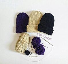 KNİT HAT . . . . #knit #knitting #stricken #deryabaykal #elyapimi #elişi #handmade #yarnart #crafty #etsy #10marifet #örüyorsamsebebivar #tejer #virka #accessorize #aksesuar #giyim #moda #örgü #tığişi #fiodemalha #häkeln #bere #hat #knithat #şapka #crochet