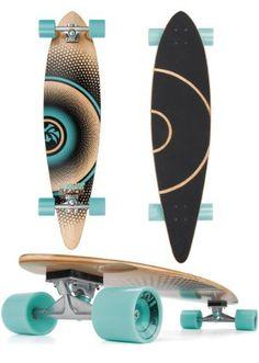 Urban Beach 41 '' Pin Tail Longboard Cruiser Long Skate Board Skateboard 2 Designs Maelstrom or Fathom by Osprey, http://www.amazon.co.uk/dp/B008DVQ5RK/ref=cm_sw_r_pi_dp_fW-Hsb1MFFF3F
