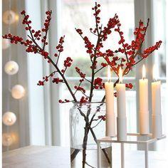 Weihnachten im waldhaus meine weihnachtsdeko my christmas decoration pinterest - Billige weihnachtsdeko ...