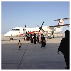 Delma Island Airport, Abu Dhabi, UAE