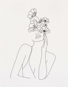 flower face2