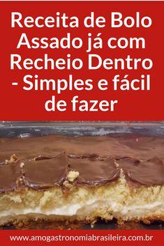 Relleno, Coco, Quiche, Delish, Food And Drink, Pudding, Pasta, Desserts, Recipes