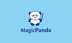 the magic panda - Google Search