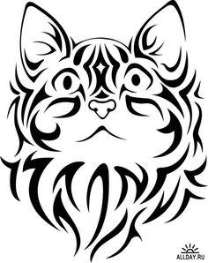 tribal cat | Скачать архив : [ ifolder ] | [ letitbit ]
