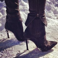 Amazing boots | Schutz