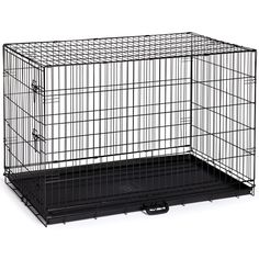 Proselect Empire Dog Cage ★ Dog Crate for Large Dogs