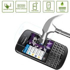 Verre Trempé Blackberry Q10