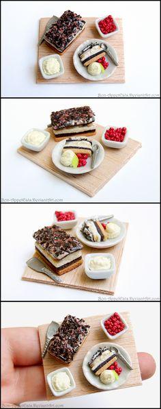 Tiramisu Prep Board by Bon-AppetEats.deviantart.com