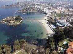 Santa Cruz, Oleiros,  A Coruña.