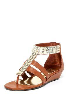 Dahab Gladiator Sandal