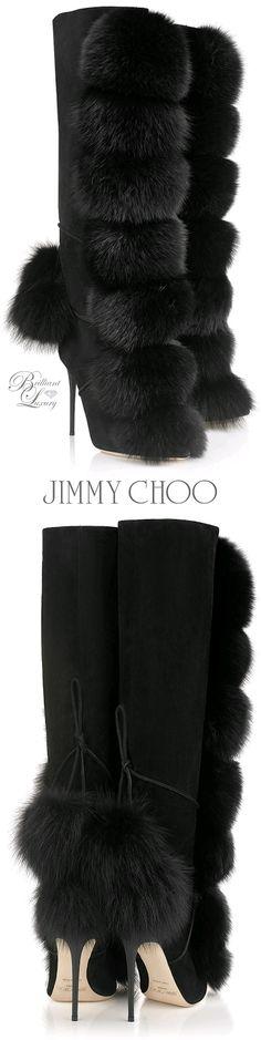Brilliant Luxury * Jimmy Choo 'Deeta'  Inna Erten