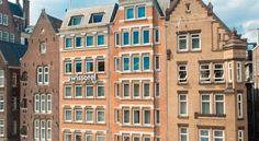泊ってみたいホテル・HOTEL|オランダ>アムステルダム>アムステルダムの有名なダム広場に位置し、アムステルダム中央駅から徒歩10分>スイソテル アムステルダム(Swissôtel Amsterdam)