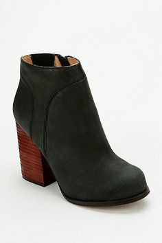 Jeffrey Campbell Hanger Heeled Ankle Boot SIze 8