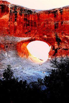 ~ Arches National Park ~ Utah....