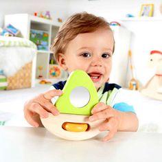 [Hape ハペ]リトルセイルボート Hape(ハペ)のはじめての動くおもちゃにピッタリな乗物シリーズのボートです。楽しいごっこ遊びで子供たちの想像力をかきたてます♪