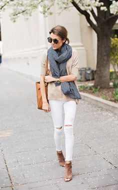 Cute Casual Spring Outfit Ideas