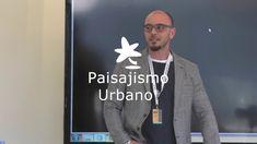 PAISAJISMO URBANO en Diálogos de Arquitectura y Empresa MADRID. Marzo 2017