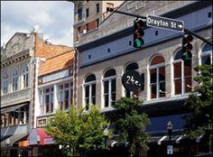 24e a home store in savannah georgia