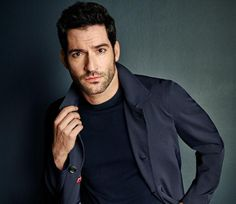 Sympathy for the Devil: Tom Ellis Is Having a Hell of a Time in ...