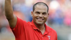 #MLB: Iván Rodríguez reunió muchos argumentos para el Salón de la Fama