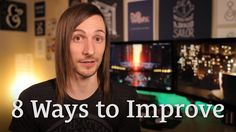 8 Ways to Be Constantly Improving http://seanwes.tv/131