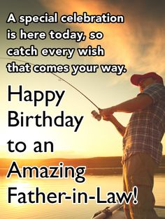 20 Best Birthday Cards For Father In Law Images