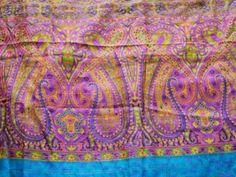 Kimti - Dunya Ke Rang Sari aus dem Fairtradeprojekt - So farbenfroh und so wunderschön *.*  #colourful #colorful #beautiful #Sari #Saree #bunt #quietschbunt #violet #orange #rot #türkis #turquoise #violett #red #green #grün #indisch #indian