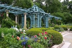 The Barrington Country Garden & Antique Faire Welcomes the Garden of Versailles - Barrington, IL Patch
