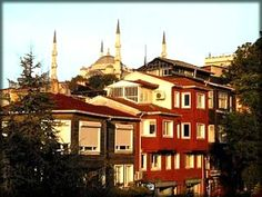 Vacation Rental in Istanbul - Sultan Apartment Istanbul
