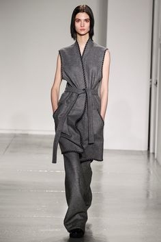 Suno Fall 2014 Ready-to-Wear Fashion Show