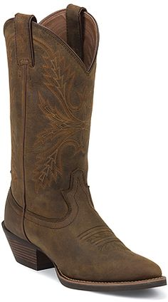 justin boots Women's Sorrell Apache SVL2000 12-Inch