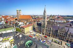 Badespaß in der Therme Erding: Ein Wochenende nahe München mit Hotel, Thermen-Eintritt und Frühstück ab 55 Euro - Urlaubsheld | Dein Urlaubsportal