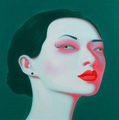 Feng ZHENGJIE - Galeries BARTOUX
