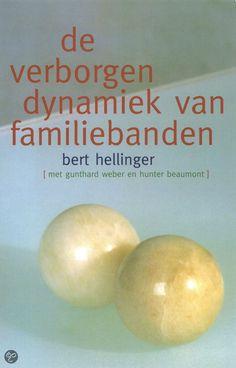 Deze ben ik nu aan het lezen. bol.com | Verborgen Dynamiek Van Familiebanden, B. Hellinger | Boeken