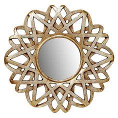 Kichler Camden Wall Mirror