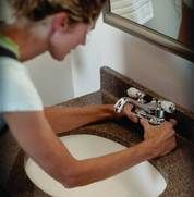 Free How To Clinic--Learn how to install a faucet--at the Alexis Rd Home Depot, Sunday June 14th, 1pm