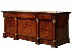 executive desk | Versace Executive Desk and Versace Office Furniture, Desks, Designer ...