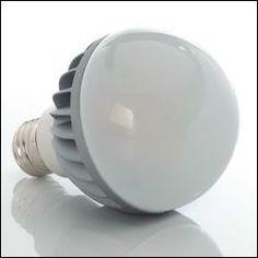 $23.34 each  LG25W27 - Lighting Science Group - G2510003-014 - DFN25W27120 - Definity LED Globe Light Bulb - 8 Watt - Medium (E26) Base - G25 Bulb - Dimm...