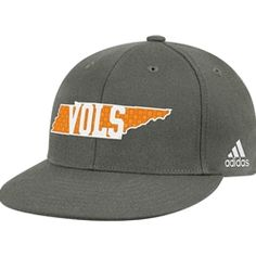 fb37b102 8 Best Hats images | Baseball hats, Tennessee Volunteers, Baseball Cap